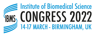 The Institute of Biomedical Science Congress 2022